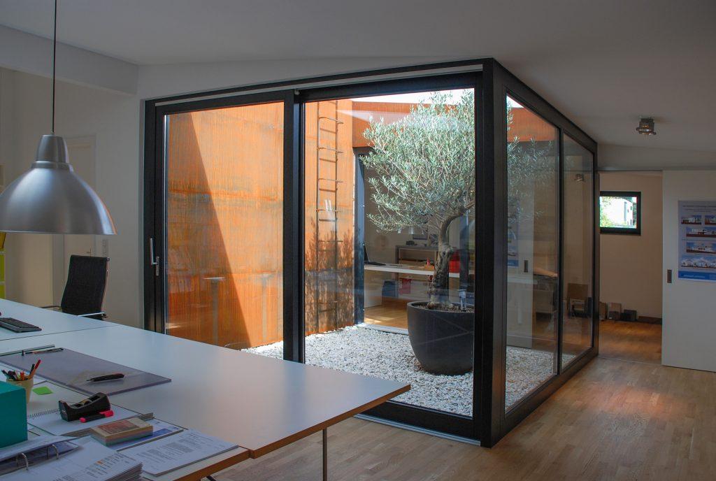Achenbach Architektur Köln Büro