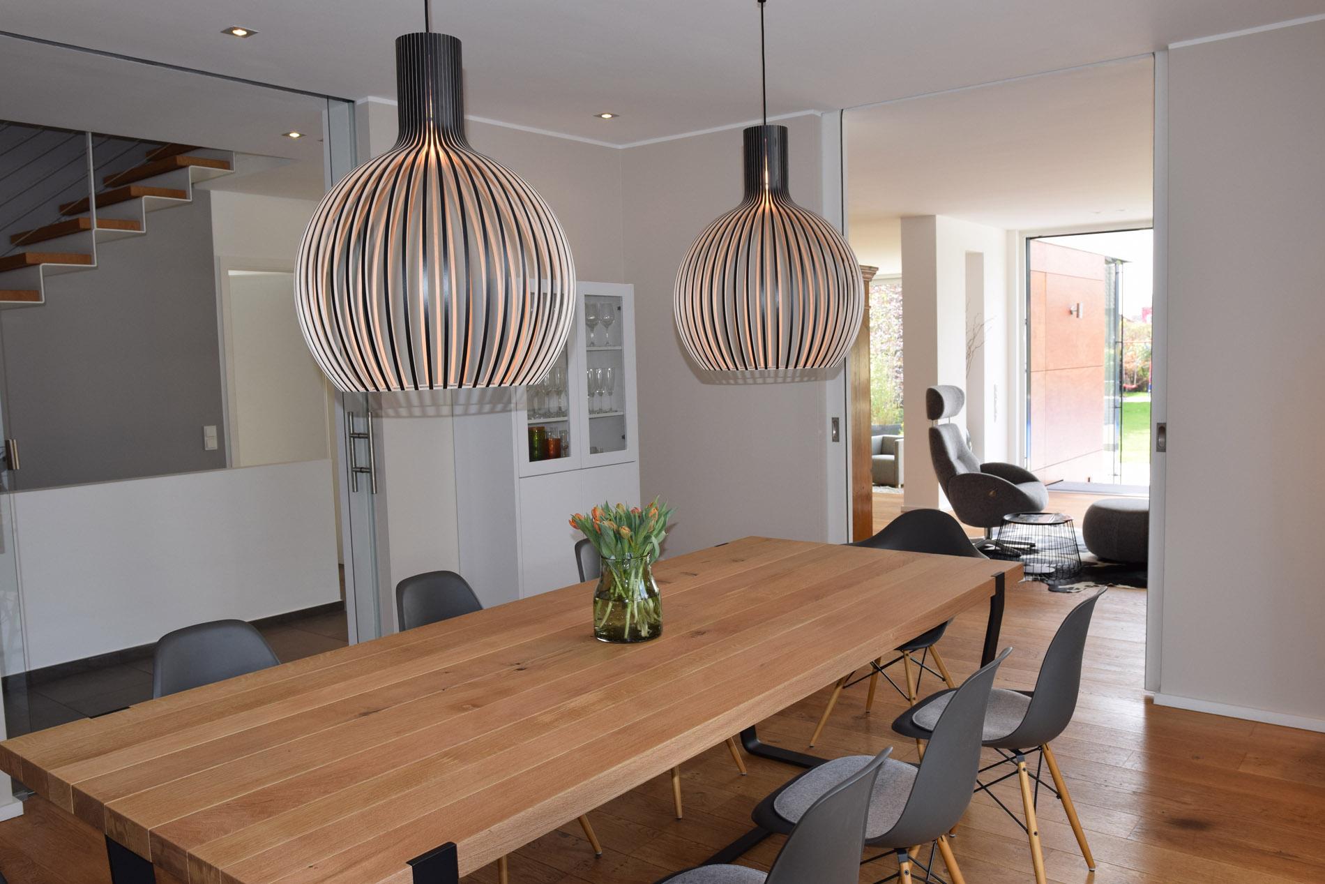 Neugestaltung Einfamilienhaus in Köln